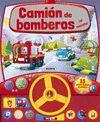 CAMIÓN DE BOMBEROS ¡AL RESCATE!