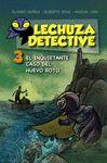 LECHUZA DETECTIVE 3 EL INQUIETANTE CASO DEL HUEVO ROTO