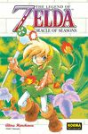 LEGEND OF ZELDA 06 ORACLE OF SEASONS