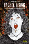 RACHEL RISING 01 LA SOMBRA DE LA MUERTE