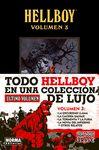 HELLBOY INTEGRAL VOLUMEN 03
