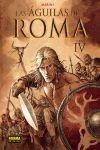 AGUILAS DE ROMA 4 LAS