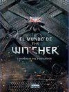 MUNDO DE THE WITCHER COMPENDIO DEL VIDEOJUEGO