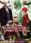 ANCIENT MAGNUS BRIDE 1