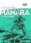 REY MONO EL - COLECCIÓN MANARA 2