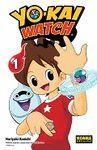 YO KAI WATCH 1