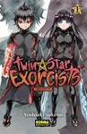 TWIN STAR EXORCISTS ONMYOUJI 01