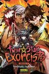 TWIN STAR EXORCISTS ONMYOUJI 02