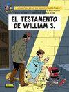 BLAKE & MORTIMER 24 EL TESTAMENTO DE WILLIAM S