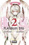 PLATINUM END 02