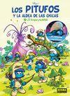 PITUFOS Y LA ALDEA DE LAS CHICAS 1. EL BOSQUE PROHIBIDO