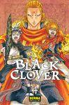 BLACK CLOVER 04