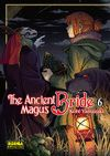 ANCIENT MAGUS BRIDE 06 THE