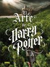 ARTE DE HARRY POTTER EL