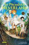 PROMISED NEVERLAND 1 THE