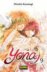 YONA 09 PRINCESA DEL AMANECER
