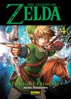 LEGEND OF ZELDA TWILIGHT PRINCESS 04 THE