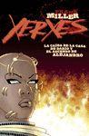 XERXES 1 CAIDA DE LA CASA DE DARIO Y EL ASCENSO DE ALEJANDR