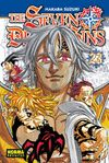 SEVEN DEADLY SINS 23 THE