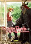 ANCIENT MAGUS BRIDE 09 THE