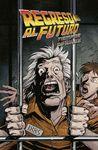 REGRESO AL FUTURO 05.TIEMPOS DIFICILES