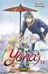 YONA 14 PRINCESA DEL AMANECER