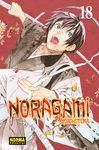 NORAGAMI 18