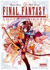 FINAL FANTASY LOST STRANGER 01