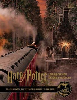 HARRY POTTER: LOS ARCHIVOS DE LAS PELÍCULAS 2. CAL