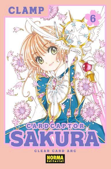 CARDCAPTOR SAKURA CLEAR CARD ARC 06
