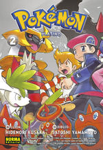 POKEMON 23. PLATINO 02