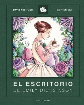 ESCRITORIO DE EMILY DICKINSON