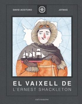 VAIXELL DE L ERNEST SHACKLETON EL