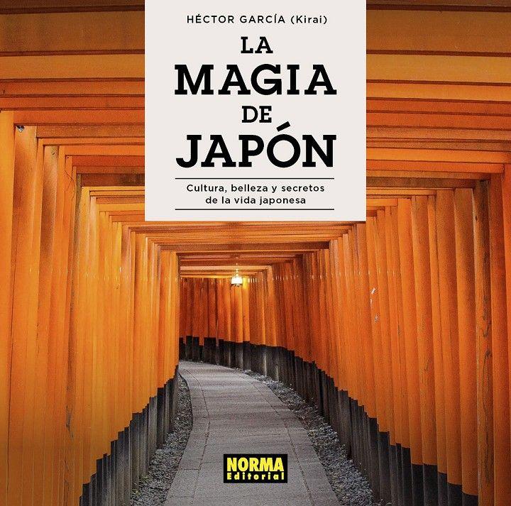 MAGIA DE JAPÓN LA