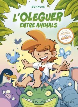 OLEGUER ENTRE ANIMALS L
