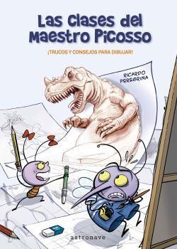 CLASES DEL MAESTRO PICOSSO LAS