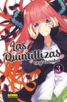 QUINTILLIZAS 03 LAS