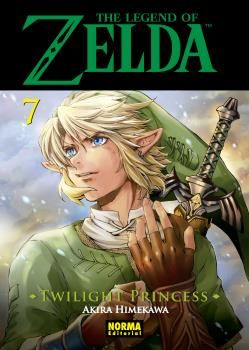 LEGEND OF ZELDA TWILIGHT PRINCESS 07