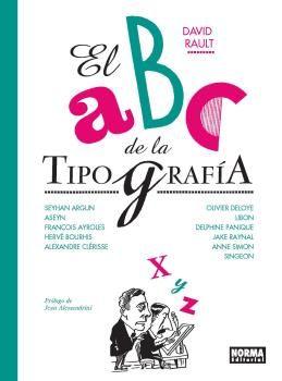 ABC DE LA TIPOGRAFIA EL