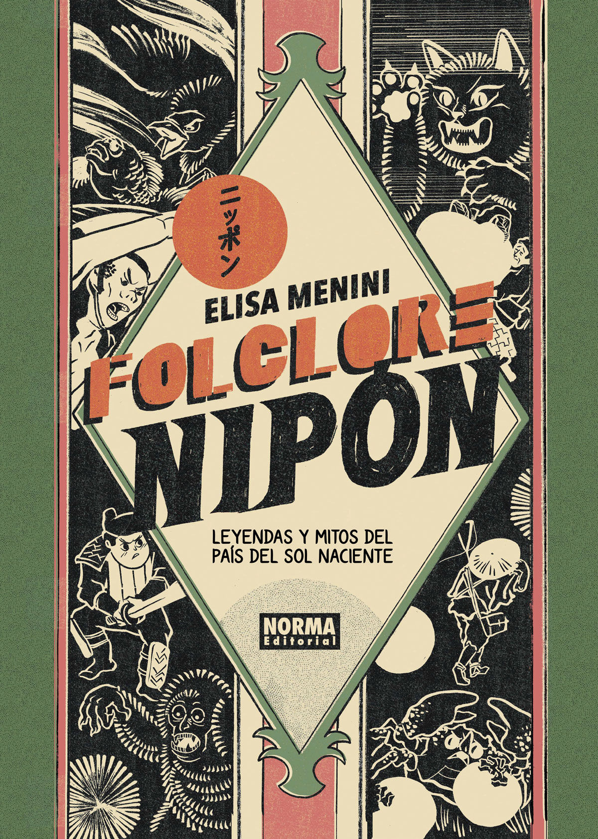 FOLCLORE NIPON