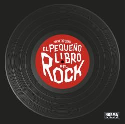 PEQUEÑO LIBRO DEL ROCK EL