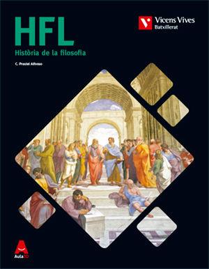 HFL (HISTORIA DE LA FILOSOFIA) BATXILLERAT AULA 3D