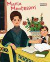 MARIA MONTESSORI HISTORIAS GENIALES