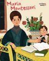 MARIA MONTESSORI HISTORIES GENIALS