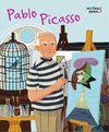 PABLO PICASSO HISTORIES GENIALS