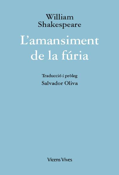 AMANSIMENT DE LA FURIA L