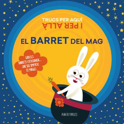 BARRET DEL MAG EL