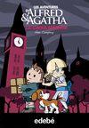 AVENTURES D ALFRED & AGATHA 3 LA CAIXA MAGICA LES