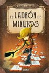 LADRON DE MINUTOS EL