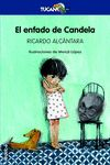 ENFADO DE CANDELA